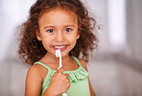 Children's Dentistry at Main Street Dental Arts