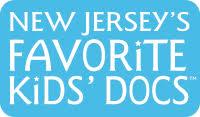 New Jersey's Favorite Kids' Docs